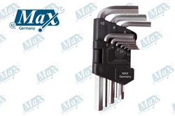Allen Key UAE from A ONE TOOLS TRADING LLC