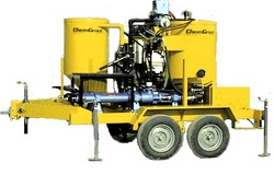 CHEMGROUT MIDDLE EAST DISTRIBUTOR