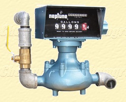 NEPTUNE WATER METER from ACE CENTRO ENTERPRISES