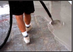 FLOOR SCREEDING EQUIPMENT from ACE CENTRO ENTERPRISES