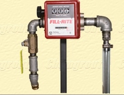 FILL-RITE WATER METER