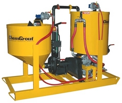 EROSION PROTECTION GROUTING MACHINE from ACE CENTRO ENTERPRISES