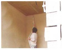 SPRAY PLASTERING MACHINE SUPPLIER