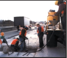 HIGHWAY ROAD REPAIRING EQUIPMENT ON HIRE from ACE CENTRO ENTERPRISES
