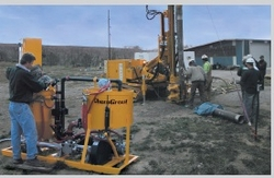 SOIL ANCHORING EQUIPMENT SUPPLIER