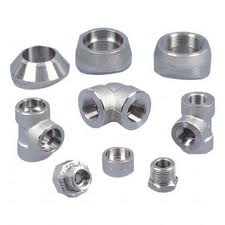 SS Forged Fittings, Forged Fittings Exporters from TIMES STEELS