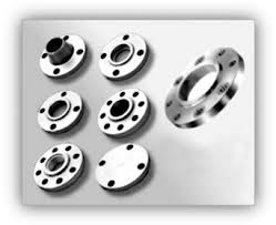 316 Stainless Steel Flanges from UDAY STEEL & ENGG. CO.