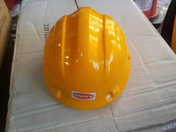 SAFETY HELMET OLYMPIA EXECUTIVE from SAFELAND TRADING L.L.C