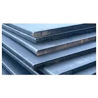 SS 316Ti Plate  from UDAY STEEL & ENGG. CO.
