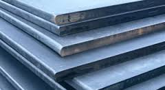CARBON & ALLOY STEEL PLATES in DUABI from KALIKUND STEEL & ENGG. CO.