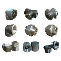 ALLOY STEEL FORGED FITTING from KALIKUND STEEL & ENGG. CO.