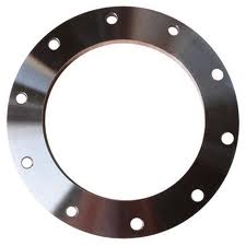 CARBON STEEL FLANGES from KALIKUND STEEL & ENGG. CO.