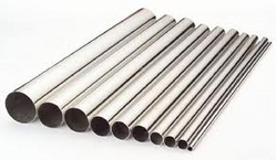 SS Tube from UDAY STEEL & ENGG. CO.
