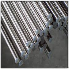 SS 317L Round Bar from UDAY STEEL & ENGG. CO.