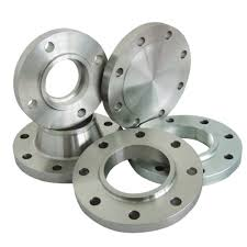 flanges from UDAY STEEL & ENGG. CO.