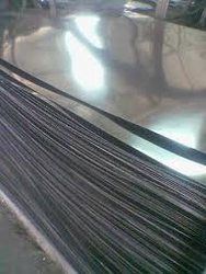 STAINLESS & DUPLEX STEEL PLATES from UDAY STEEL & ENGG. CO.
