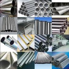 SS Pipes from UDAY STEEL & ENGG. CO.