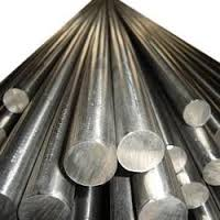 SS 310 Round Bars from UDAY STEEL & ENGG. CO.