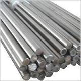 SS 321 Round Bar from UDAY STEEL & ENGG. CO.