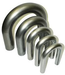 SS 321 Bend from UDAY STEEL & ENGG. CO.