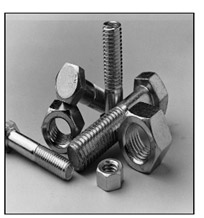 Nut Bolt  from SUPER INDUSTRIES