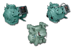 Carrier COMPRESSORS