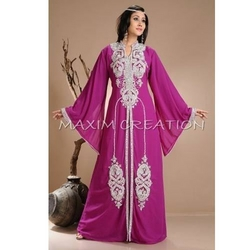 Eid Caftan in UAE from MAXIM CREATION