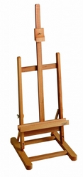 WOODEN TABLE OR DISPLAY  EASELS from SIS TECH GENERAL TRADING LLC