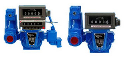 Total Control Systems (tcs) Fuel Flow Meter - Usa