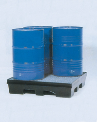 PALLET POLYSAFE from LUTEIN GENERAL TRADING L.L.C