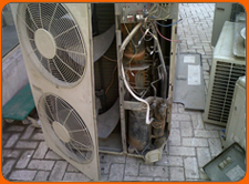 AC System Fittings Abu Dhabi from MAGIC TOUCH DEVELOPMENT BUILDING CLEANING