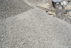 Asphalt Aggregate suppliers in uae from MARINA TRANSPORT EST. & CRUSHER