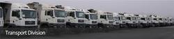 Transport logistics Companies in uae from MARINA TRANSPORT EST. & CRUSHER