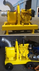 VARISCO SELF PRIMING CENTRIFUGAL PUMP from LEO ENGINEERING SERVICES LLC