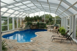 Automatic Retractable Roof