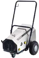 WEIDNER High Pressure Cleaner - unheated GHANIM TRADING DUBAI UAE +97142821100 from GHANIM TRADING LLC