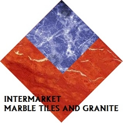 Intermarket is an experienced growing company with from MARBLE PRODUCTS MANUFACTURERS & SUPPLIERS