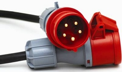 CEE Industrial Plugs from FRIENDLY TRADING & CONTRACTING W.L.L.