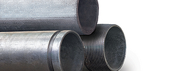 CW & ERW Pipes from FRIENDLY TRADING & CONTRACTING W.L.L.