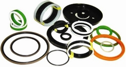 Hydraulic Seals from FRIENDLY TRADING & CONTRACTING W.L.L.