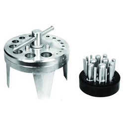 PUNCHING TOOL SETS from SIS TECH GENERAL TRADING LLC