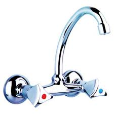 KITCHEN SINK MIXER from EXCEL TRADING COMPANY - L L C