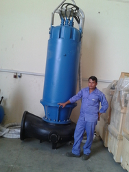 LEO SUBMERSIBLE ELECTRIC PUMP from LEO ENGINEERING SERVICES LLC