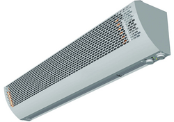 AIR CURTAINS - INDUSTRIAL,COMMERCIAL,GENERAL