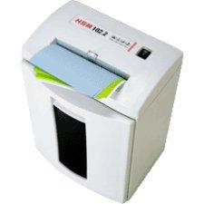 HSM CLASSIC 102.2 PAPER SHREDDER from SIS TECH GENERAL TRADING LLC