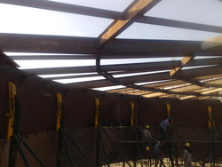 FABRICATION from AJS TECHNICAL SERVICES