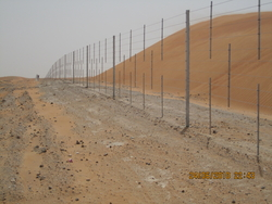 kenya camel fence from LINK MIDDLE EAST LTD
