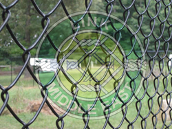 FENCING SUPPLIERS IN UAE from LINK MIDDLE EAST LTD