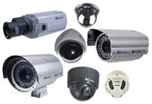Cctv Cameras & Security Solutions
