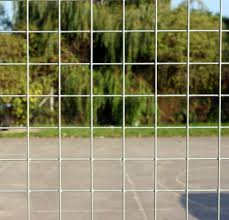 WELD MESH FENCE | MANUFACTURE | SUPPLIER from LINK MIDDLE EAST LTD